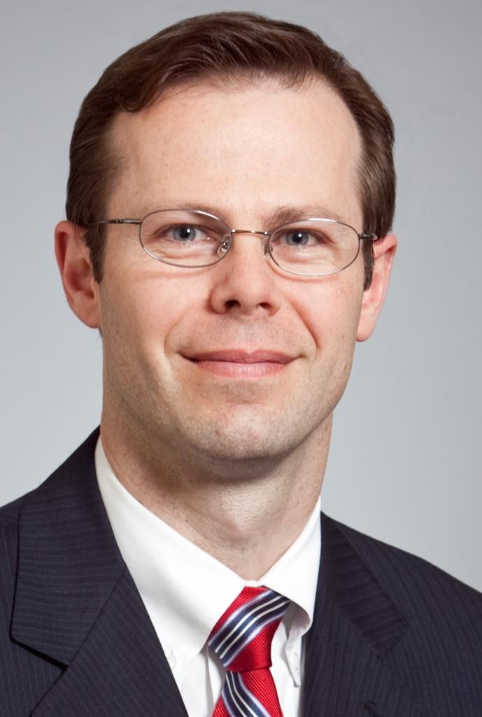 Eric Talbot, Univision