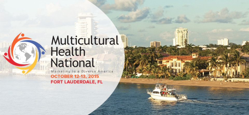 Multicultural Health National 2015