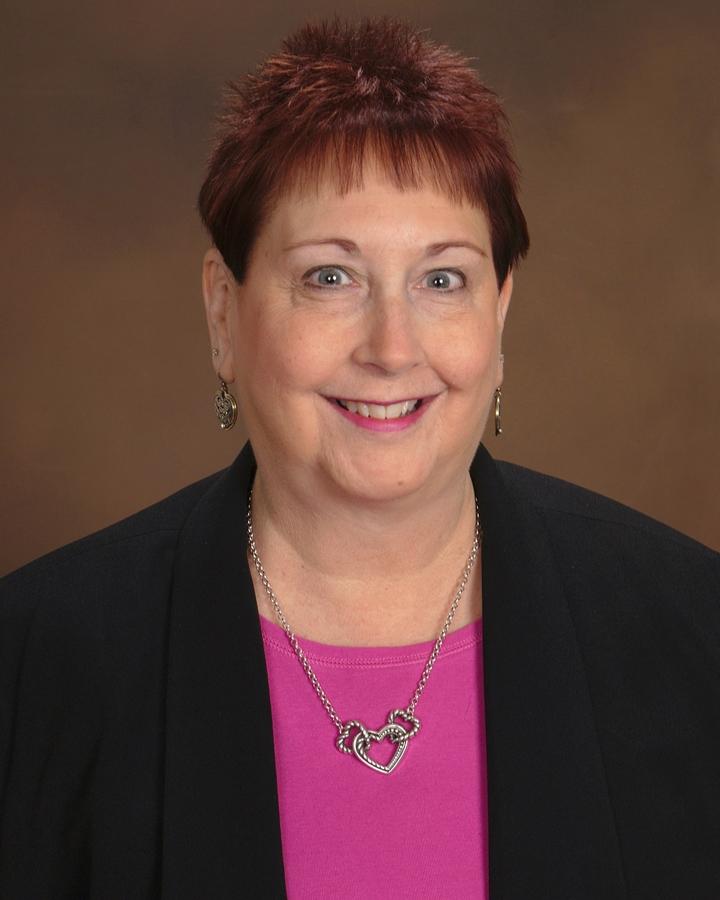 Dr. Adele Mueller, PhD, MSN, RN