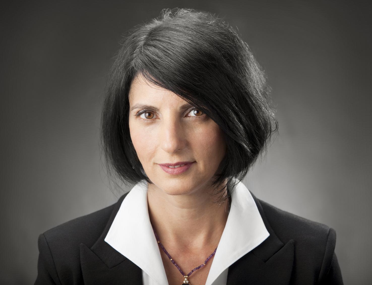 Iris Beck-Codner