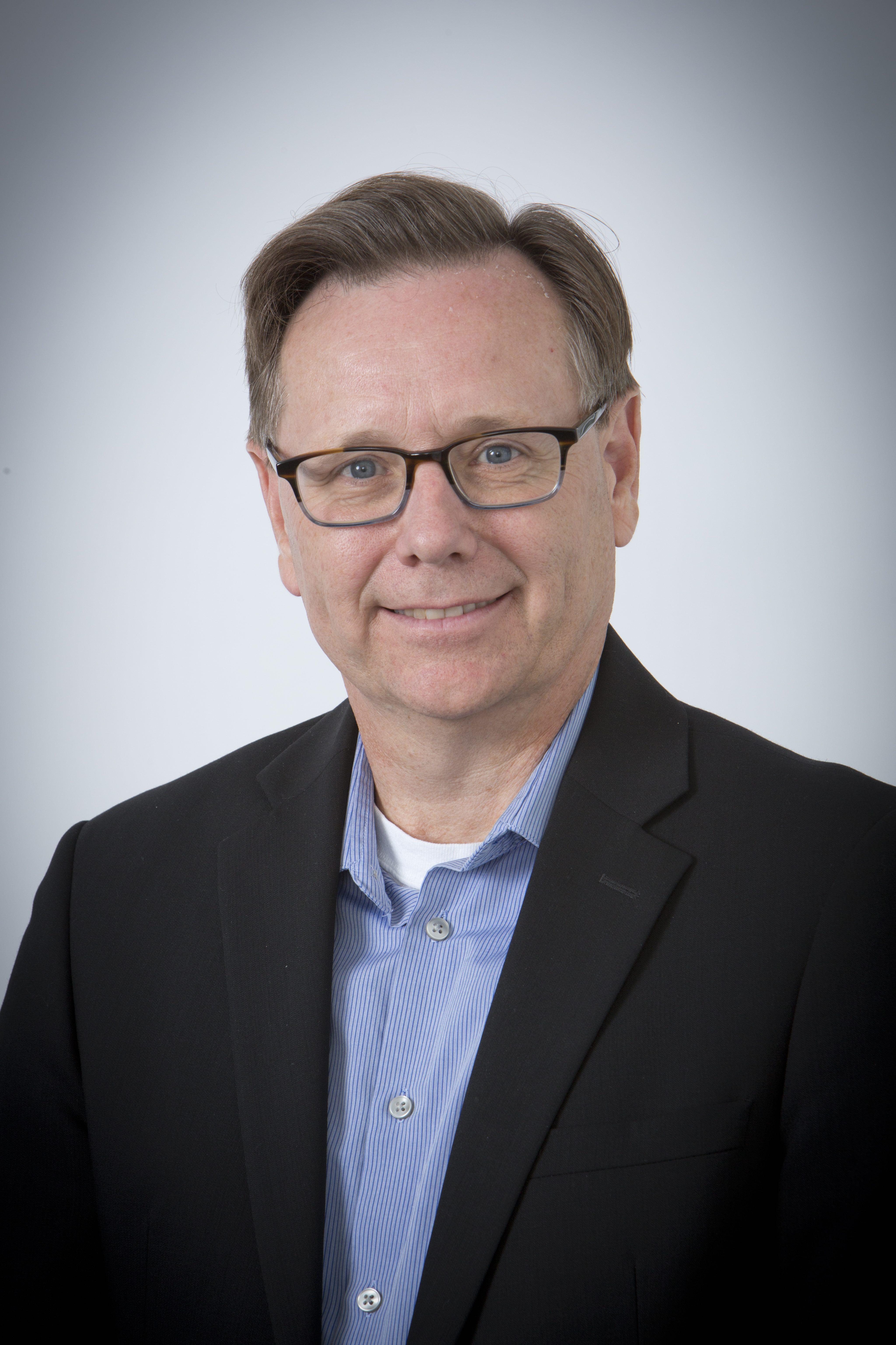 Brian Gartside, Novo Nordisk, DTC Perspectives Advisory Board