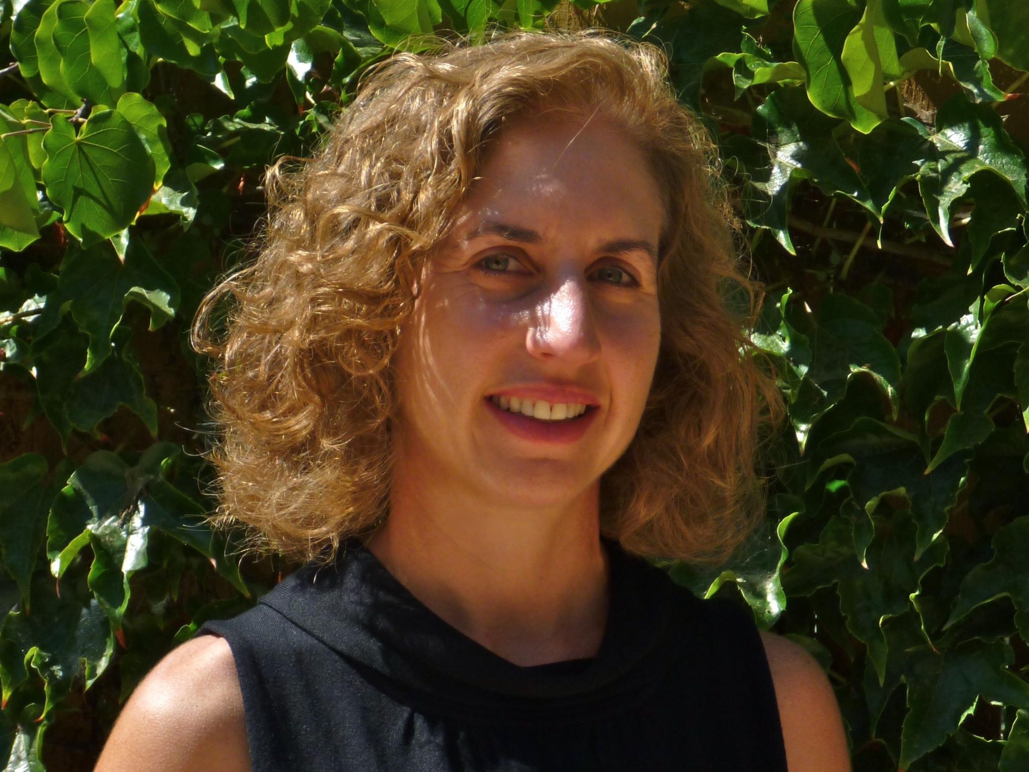 Lisa Tollman