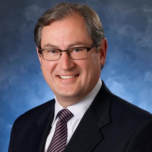 Steve Andrzejewski CEO Spiritus Pharmaceuticals